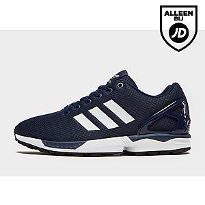 new arrival 6df61 46ed5 adidas Originals ZX Flux Heren ...