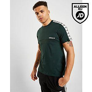 63cc67a3d0f Mannen - Adidas Originals T-shirts & Tanktops | JD Sports