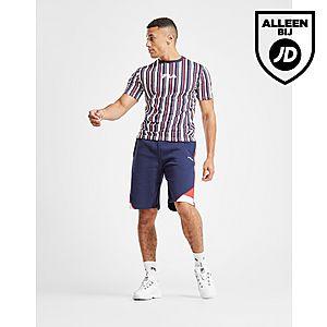 4388db9c188 ... Fila Dale Stripe T-Shirt Heren