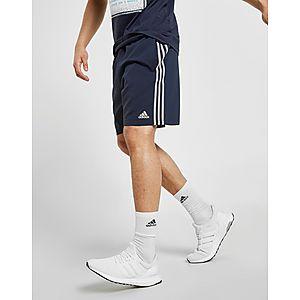 Sport Korte Broek Heren.Mannen Adidas Shorts Jd Sports