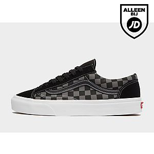 vans checkerboard heren