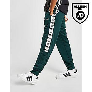 bec0bfa2f6c adidas Originals Tape Poly Trainingsbroek Heren adidas Originals Tape Poly  Trainingsbroek Heren
