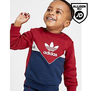 15a0b22158d adidas Originals Colorado Crew Tracksuit Infant adidas Originals Colorado  Crew Tracksuit Infant