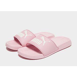 b642a31f9a5 PUMA Popcat Slides Junior PUMA Popcat Slides Junior