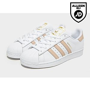 adidas originals superstar dames
