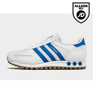 81dbb25a28f adidas Originals LA Trainer OG Heren ...