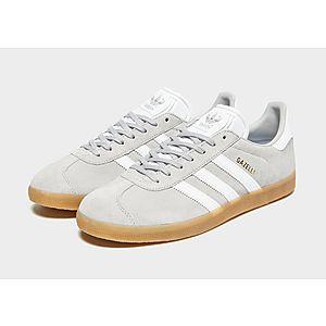 adidas gazelle heren wit