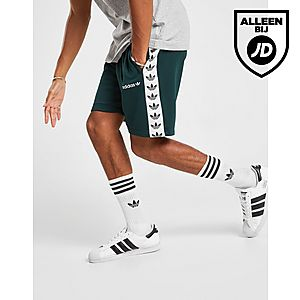 Spijker Joggingbroek Heren.Mannen Shorts Jd Sports