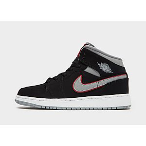 the latest 9a331 db53b Jordan Air 1 Mid Junior ...