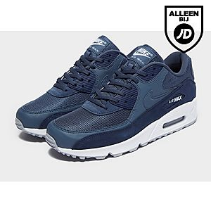 nike air max 90 heren hyper blauw