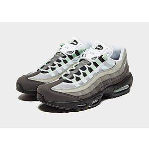 los angeles b8550 f23db Nike Air Max 95 Heren Nike Air Max 95 Heren