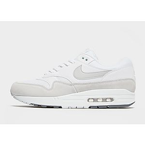 nike airmax 1 dames wit