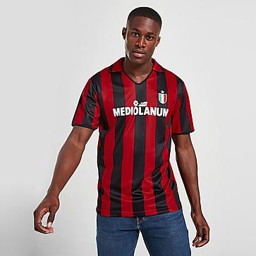 Score Draw AC Milan '88 Home Shirt Heren