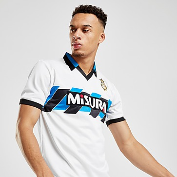 Score Draw Inter Milan '90 Away Shirt Heren