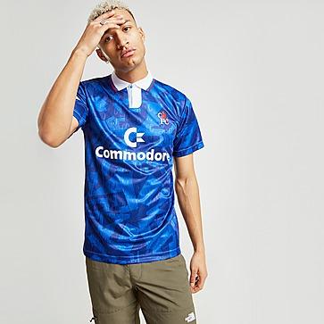 Score Draw Chelsea FC '92 thuisshirt