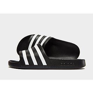 Vrouwen - Adidas Slippers & Sandalen | JD Sports