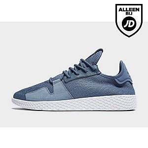 3dc592afa7262a adidas Originals x Pharrell Williams Tennis Hu V2 ...