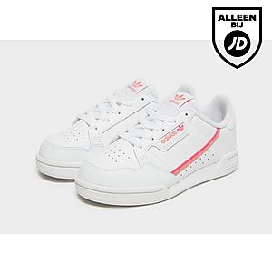 9334ffee604 adidas Originals Continental 80 Kinderen adidas Originals Continental 80  Kinderen