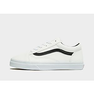 aa4097bd10e Vans Old Skool Junior ...
