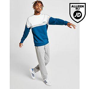 11e68c143a2 adidas Originals Itasca Crew Sweatshirt Heren adidas Originals Itasca Crew  Sweatshirt Heren