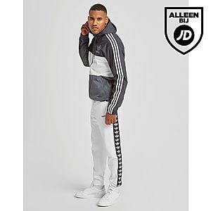5ae25784897 adidas Originals ID96 Windrunner Jacket Heren adidas Originals ID96  Windrunner Jacket Heren