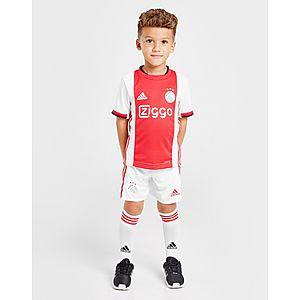 c0e99b8c242 adidas Ajax 2019/20 Mini Home Kit Kinderen PRE ORDER ...