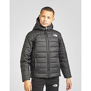 d1f7f1a40e5 The North Face Perrito Reversible Jacket Junior