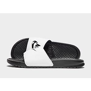 94105f88d1a Nike Benassi Just Do It Slides Heren ...