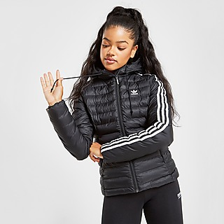 adidas Originals Dames Jassen | adidas Dameskleding | JD Sports