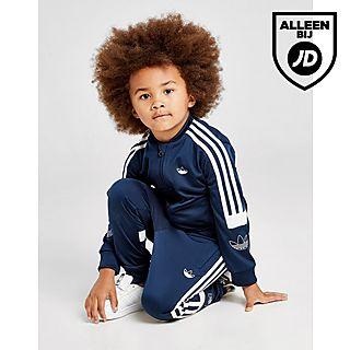 Kids Adidas Originals | JD Sports