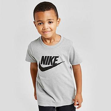 Nike Futura Logo T-Shirt Kinderen