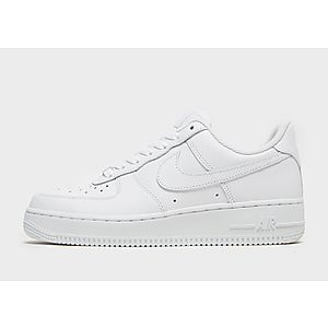 air force 1 dames wit