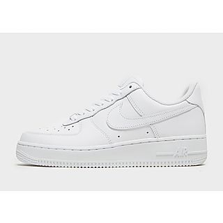 Nike Air Force 1 Essential Low Dames Roze Dames