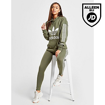 Adidas Originals Dameskleding - Hoodies | JD Sports