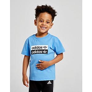 adidas Originals R.Y.V. T Shirt Baby's