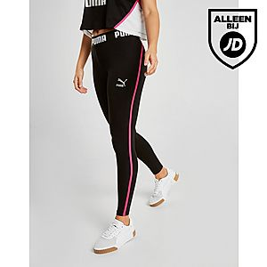 3763d14ca4a PUMA Binding Leggings Dames PUMA Binding Leggings Dames