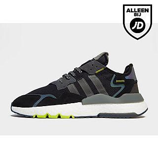 Adidas Originals Nite Jogger   JD Sports
