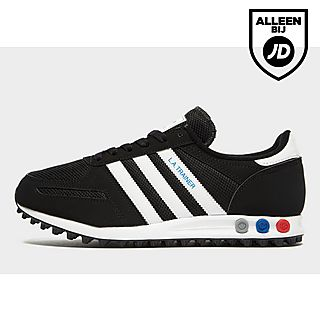 adidas Originals LA Trainer | JD Sports