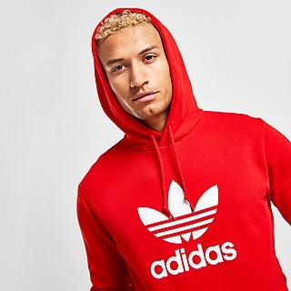 Adidas Originals Hoodies | JD Sports