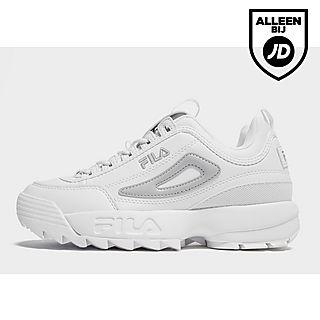specifiek aanbod ziet er goed uit schoenen te koop anders Fila Disruptor II   Fila Schoenen   JD Sports