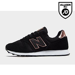 new balance dames suede