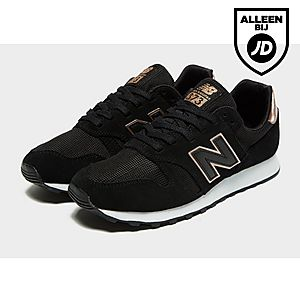 new balance 373 dames rood