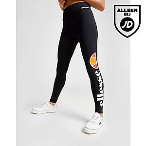 Sportlegging Print Dames.Vrouwen Leggings Jd Sports