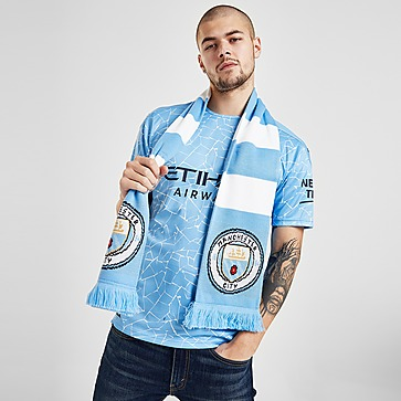 Official Team Manchester City FC Sjaal