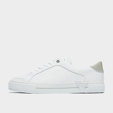 Guess Damesschoenen All White Footwear | JD Sports