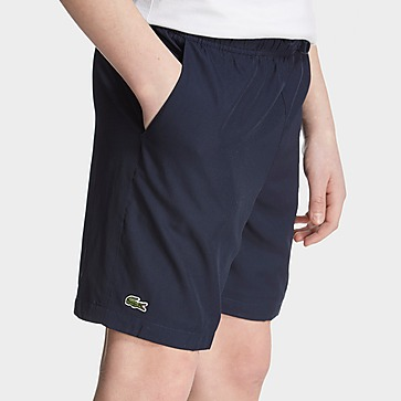 Lacoste Woven Shorts Junior