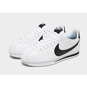 821e2decc59 Nike Cortez Leather Dames Nike Cortez Leather Dames