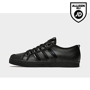 adidas dames schoenen zwart