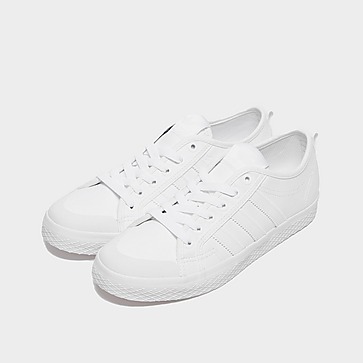 adidas Honey Lo Wht/wht$