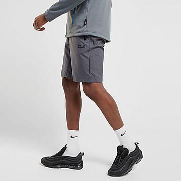 Jack Wolfskin Contrast Pocket Shorts Heren